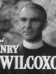 Photo of Henry Wilcoxon