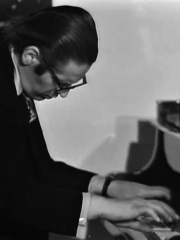 Photo of Bill Evans