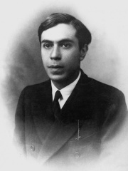 Photo of Ettore Majorana