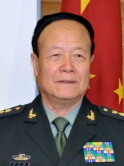 Photo of Guo Boxiong
