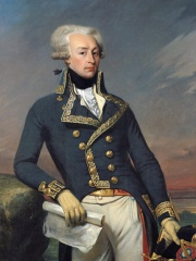 Photo of Gilbert du Motier, Marquis de Lafayette