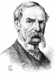 Photo of John Tenniel
