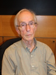 Photo of Howard S. Becker