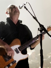 Photo of Black Francis