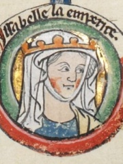Photo of Isabella of England