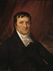 Photo of John Jacob Astor