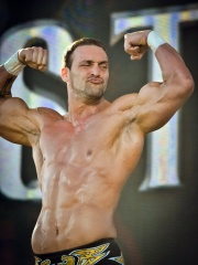 Photo of Chris Masters