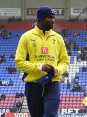 Photo of Sébastien Bassong