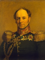 Photo of Alexander von Benckendorff
