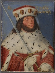 Photo of Ernest, Elector of Saxony