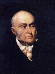 Photo of John Quincy Adams