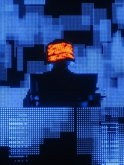 Photo of Squarepusher