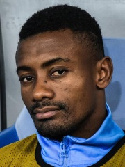 Photo of Salomon Kalou