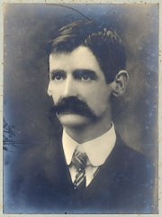 Photo of Henry Lawson