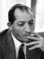 Photo of Gino Bartali
