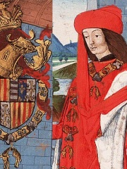 Photo of Ferdinand I of Naples
