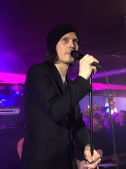 Photo of Ville Valo