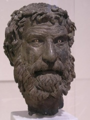 Photo of Bion of Borysthenes