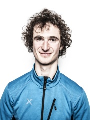 Photo of Adam Ondra