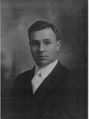 Photo of Norman L. Bowen