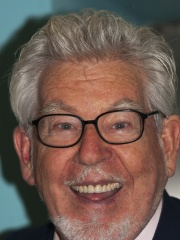 Photo of Rolf Harris