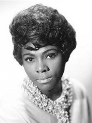 Photo of Dee Dee Warwick