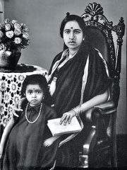 Photo of Gangubai Hangal