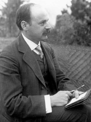 Photo of Karl Schwarzschild