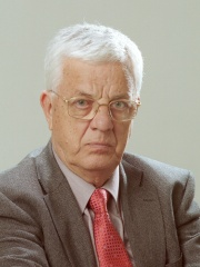 Photo of Raimonds Pauls