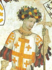 Photo of Godfrey of Bouillon