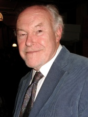 Photo of Timothy West