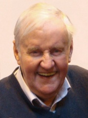 Photo of Richard Briers