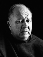Photo of Theodore Roethke