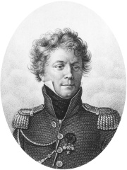 Photo of Jean Baptiste Bory de Saint-Vincent