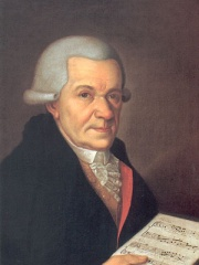Photo of Michael Haydn