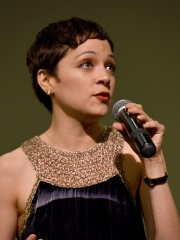 Photo of Natalia Lafourcade