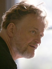 Photo of John Horton Conway