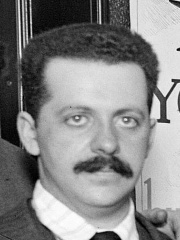 Photo of Edward Bernays