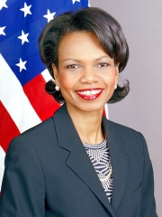 Photo of Condoleezza Rice
