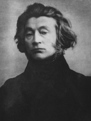 Photo of Adam Mickiewicz