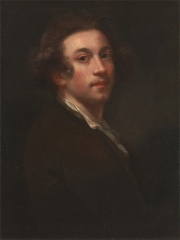 Photo of Joshua Reynolds