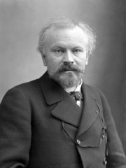 Photo of Jules Lemaître