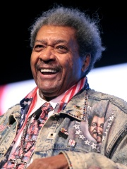 Photo of Don King