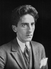 Photo of Jean Cocteau