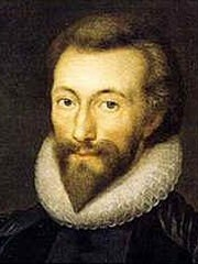 Photo of John Donne