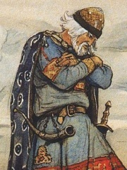 Photo of Oleg of Novgorod
