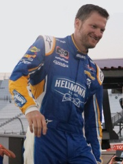 Photo of Dale Earnhardt Jr.
