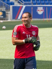 Photo of Luis Robles