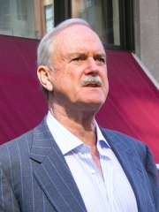 Photo of John Cleese