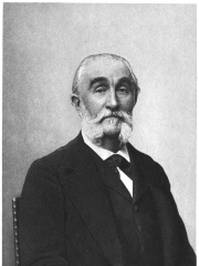 Photo of Alfred Grandidier